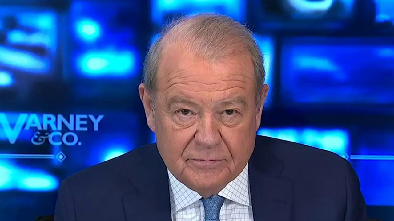 FOX Business' Stuart Varney on economic pain increasing nationwide as Americans push to reopen the country.