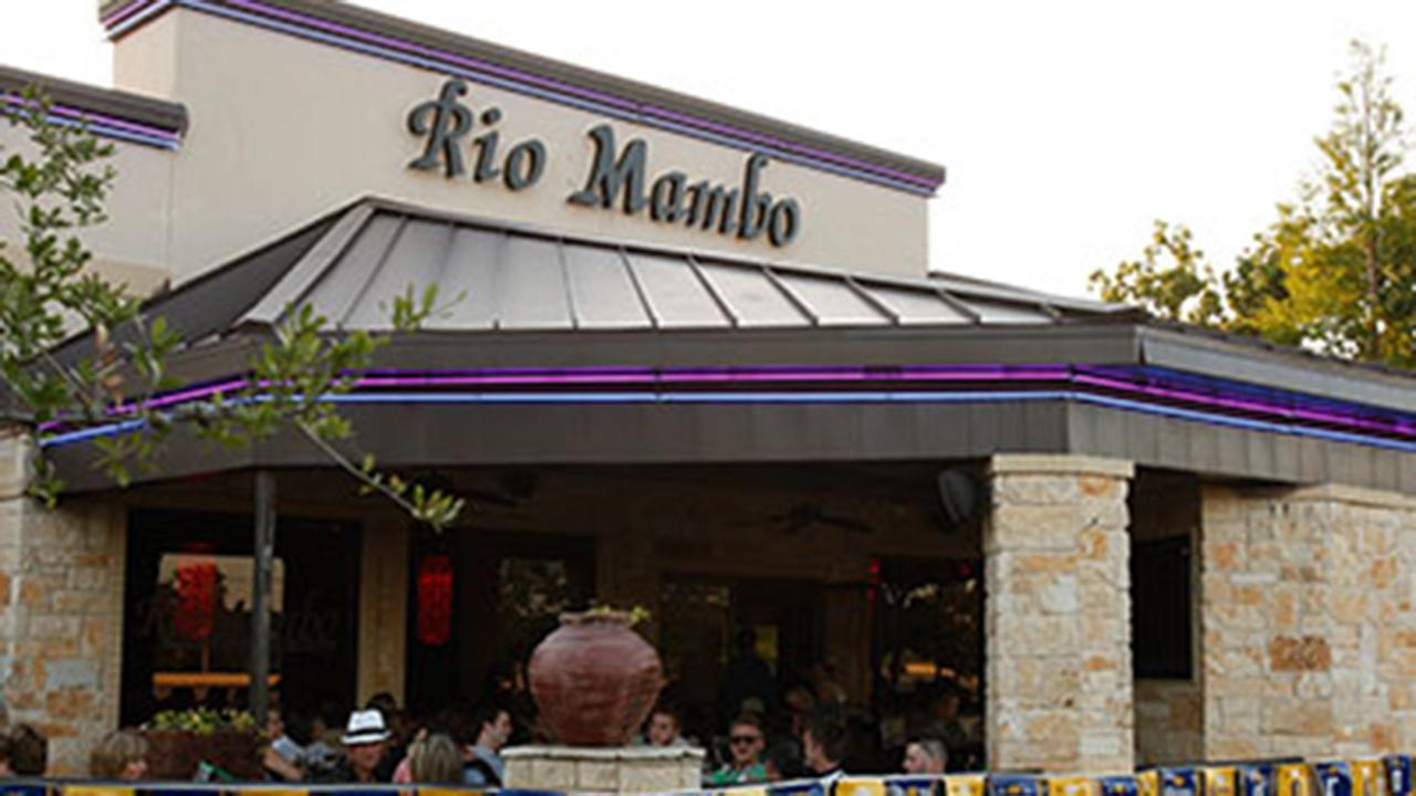 Rio Mambo President Brent Johnson discusses reopening one Texas location and the safety measures put in place.