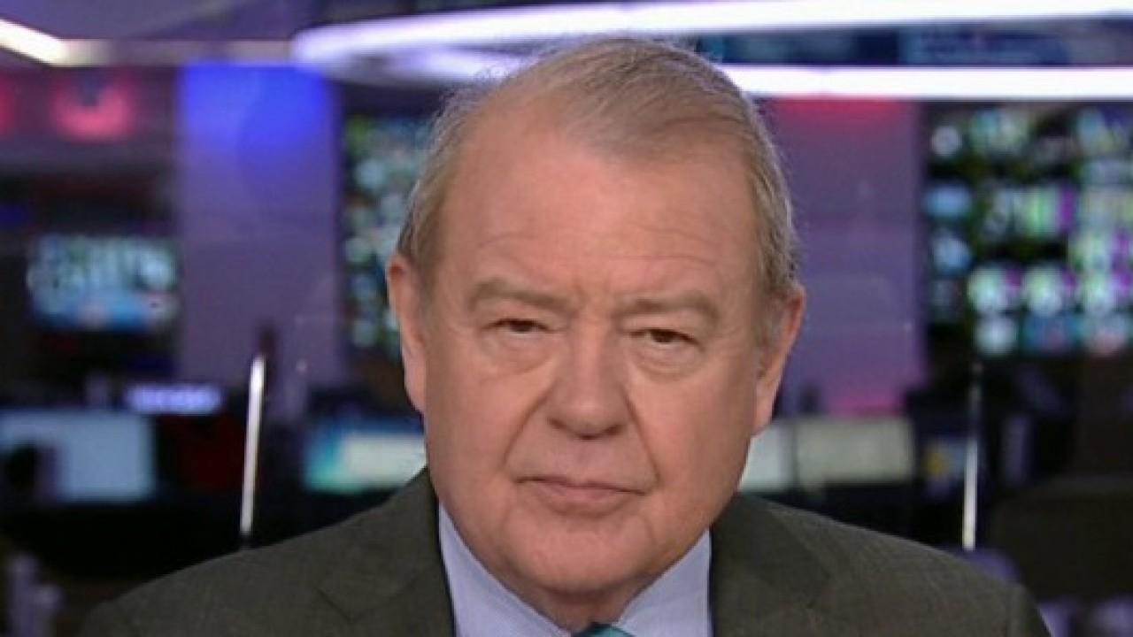 FOX Business' Stuart Varney on how the media portrays reopening the economy amid coronavirus.