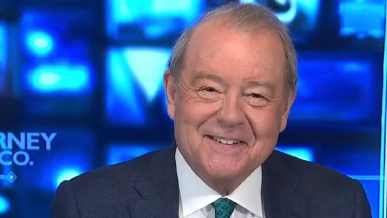 FOX Business' Stuart Varney on plans to reopen the country during coronavirus on a state-by-state basis.