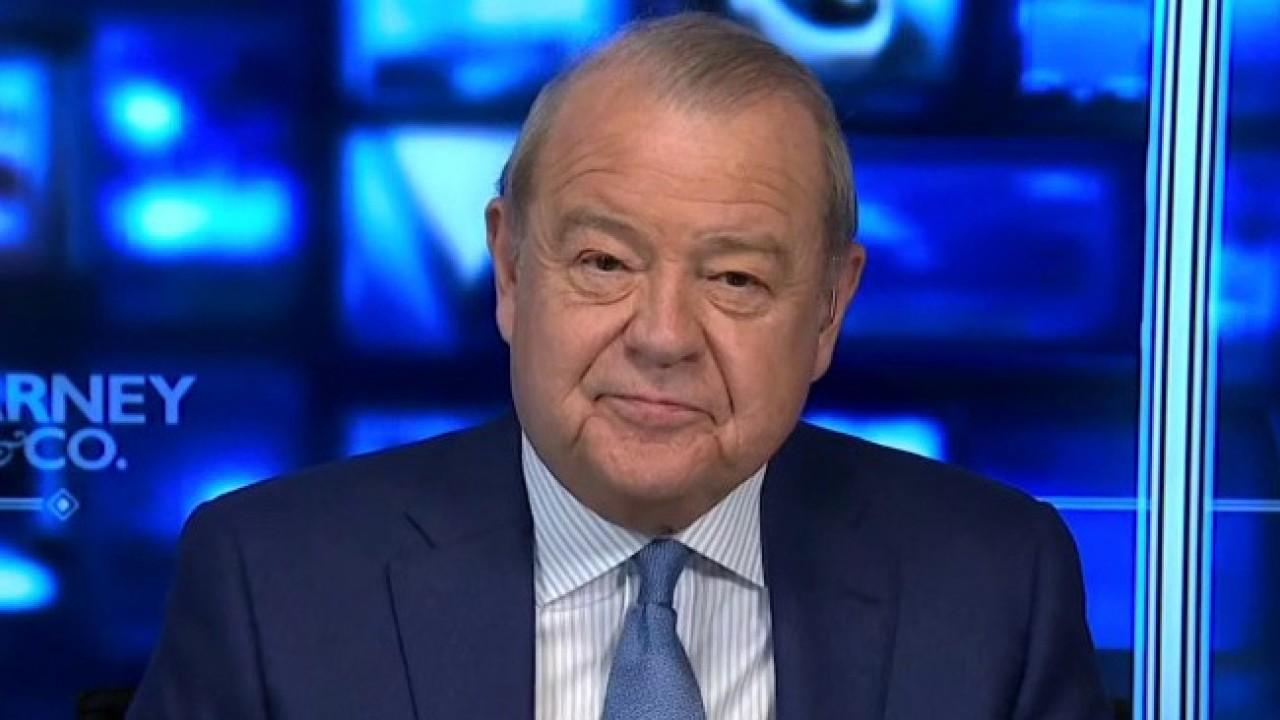 FOX Business' Stuart Varney on the Democrats' attempt to take down President Trump once the coronavirus passes.
