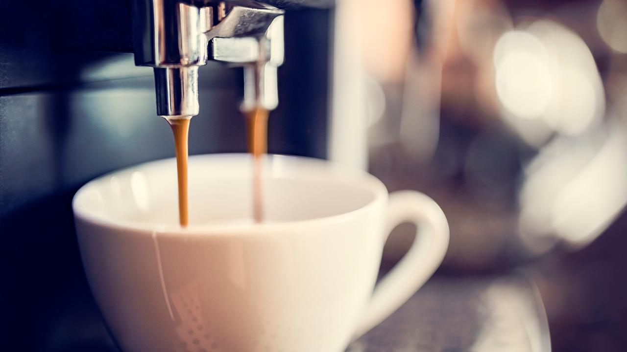 Chinese company Luckin Coffee lied about sales numbers in 2019, according to an internal investigation. FOX Business' Lauren Simonetti with more.