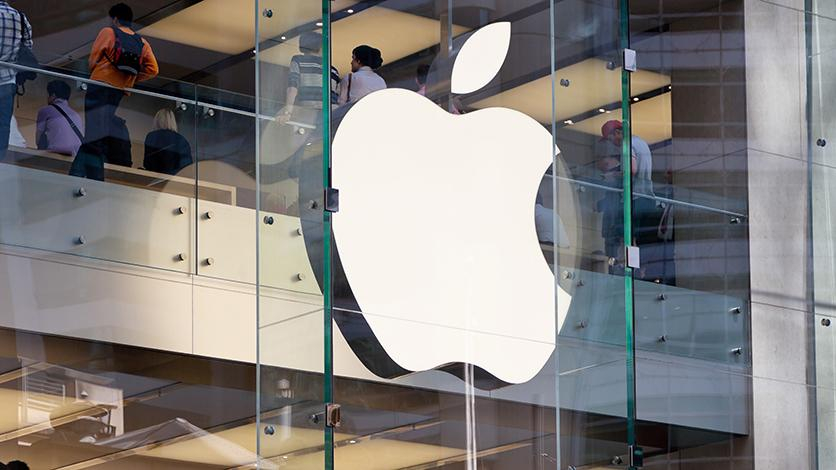 Apple plans to reopen some of its stores in Idaho, South Carolina, Alabama and Alaska next week with social distancing measures put in place.