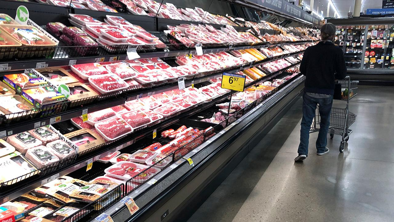 Pat LaFrieda Meat Purveyors Owner Pat LaFrieda argues meat shortages are overhyped.