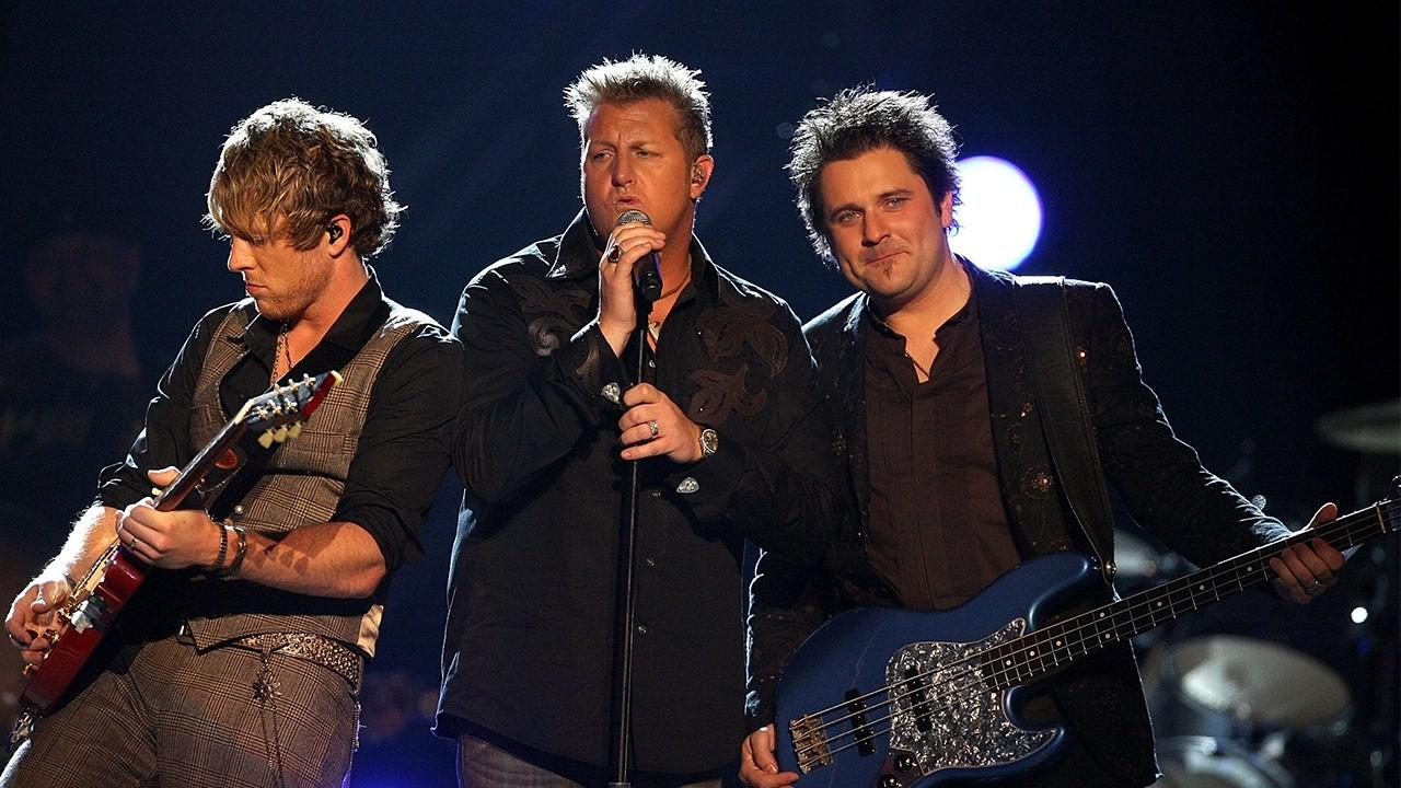 Rascal Flatts lead singer Gary LeVox and COV-AID co-founder and managing director Jeremy Greene reflect on the May 5 virtual coronavirus charity event which raised funding for relief foundations.