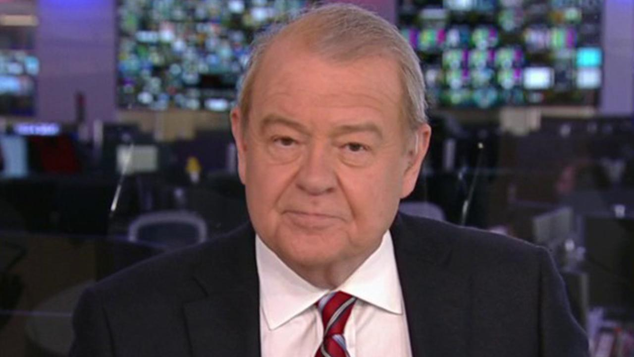 FOX Business' Stuart Varney argues defiance against coronavirus lockdowns is 'in the air.'