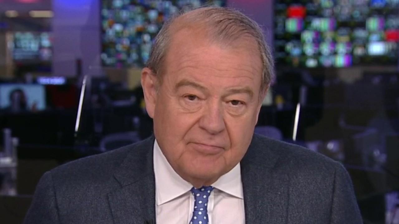 FOX Business' Stuart Varney on how Memorial Day weekend could cause an economic rebound.