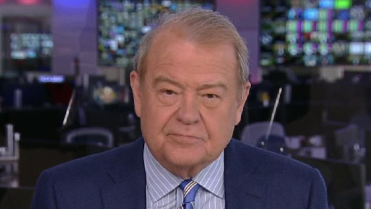 FOX Business' Stuart Varney on the obstacles of Joe Biden's presidential campaign.