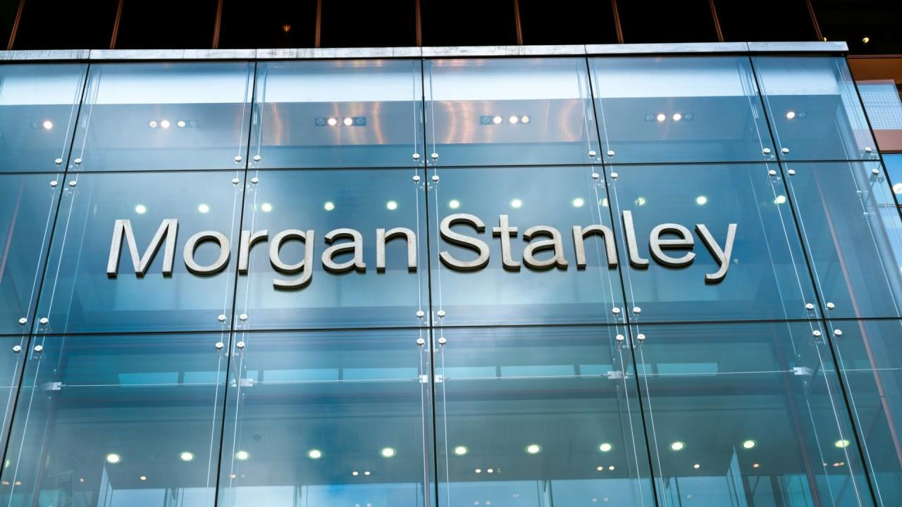 FOX Business' Charlie Gasparino says sources are telling him Morgan Stanley financial advisers may be converted to independent contractors which could change the way Wall Street does business. He later discusses the speculation of a merger between Wells Fargo and Goldman Sachs.