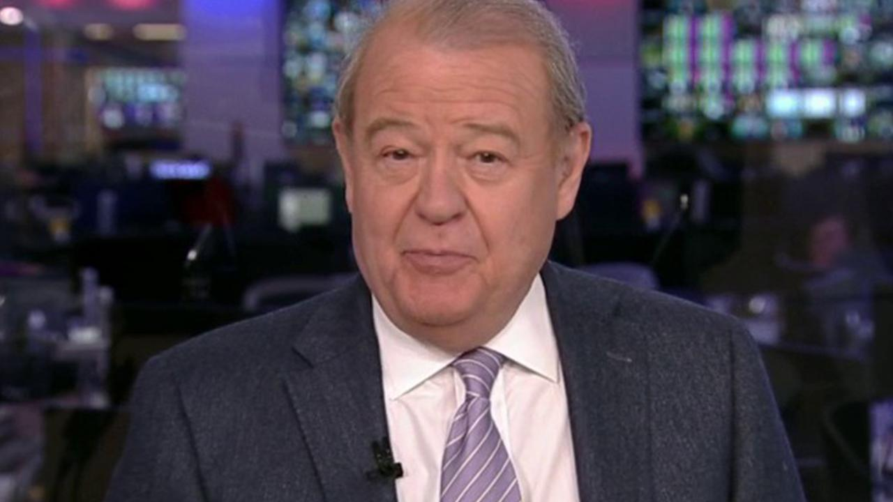 FOX Business' Stuart Varney argues the U.S. is in the reopening phase and there's no going back.