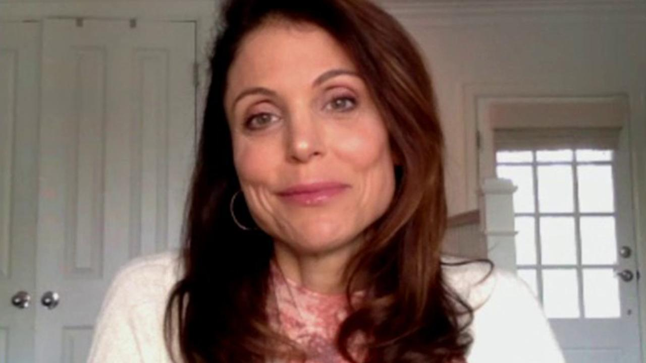 BStrong founder, former 'Real Housewives of New York' star and Skinnygirl Cocktails founder Bethenny Frankel on efforts to help distribute personal protective gear in the U.S. and how her businesses are faring during the coronavirus outbreak.