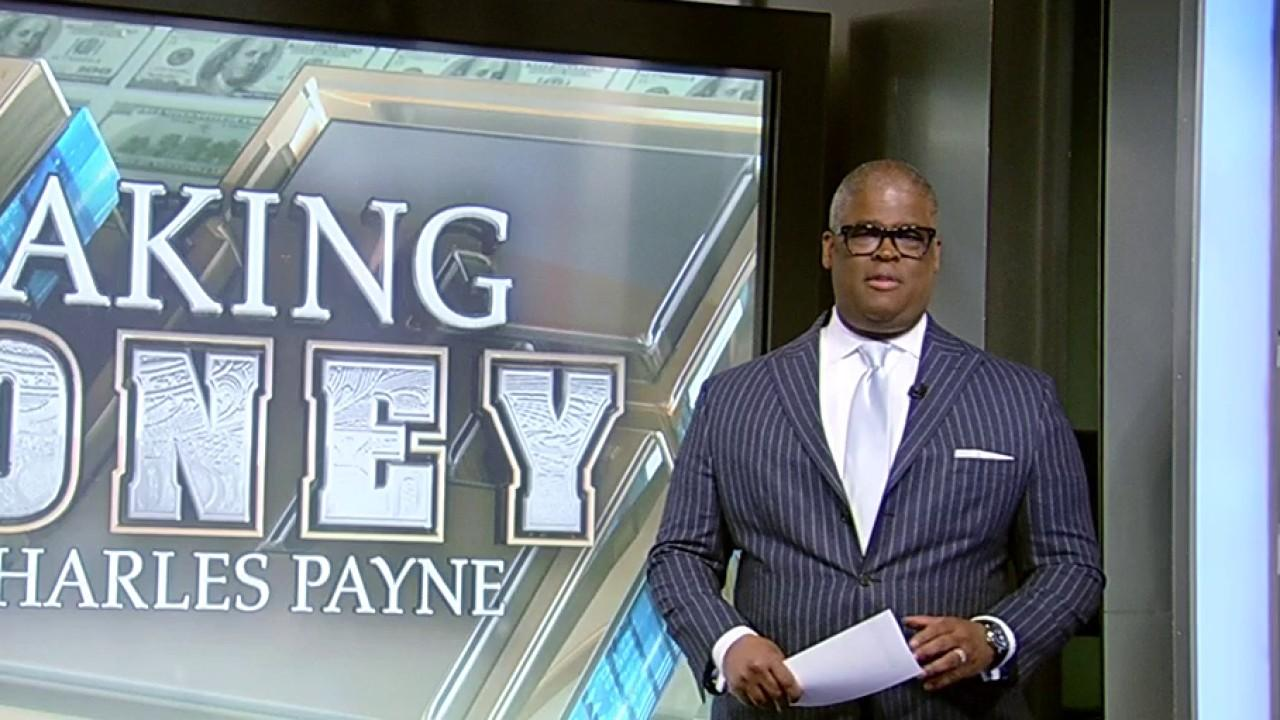 FOX Business' Charles Payne says not having an open mind in the stock market does more harm than good. Belpointe Asset Management chief market strategist David Nelson later says the industrial sector offers smart investments.