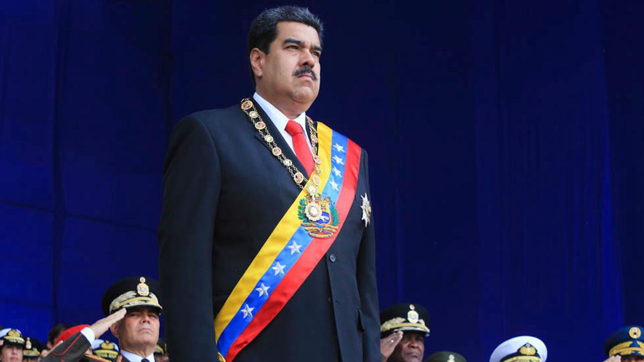 Retired four-star general Gen. Jack Keane discusses Venezuelan president Nicolás Maduro's corrupt actions and later provides insight into a new video showing Venezuelan troops reportedly capturing two former U.S. soldiers in an alleged coup attempt.