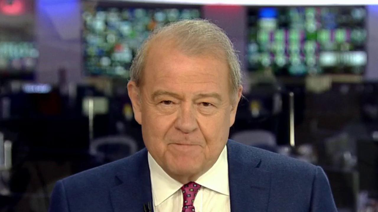 FOX Business' Stuart Varney argues Joe Biden's vice presidential candidate pick will have to address his far left politics, as well as his age and sexual assault allegations.