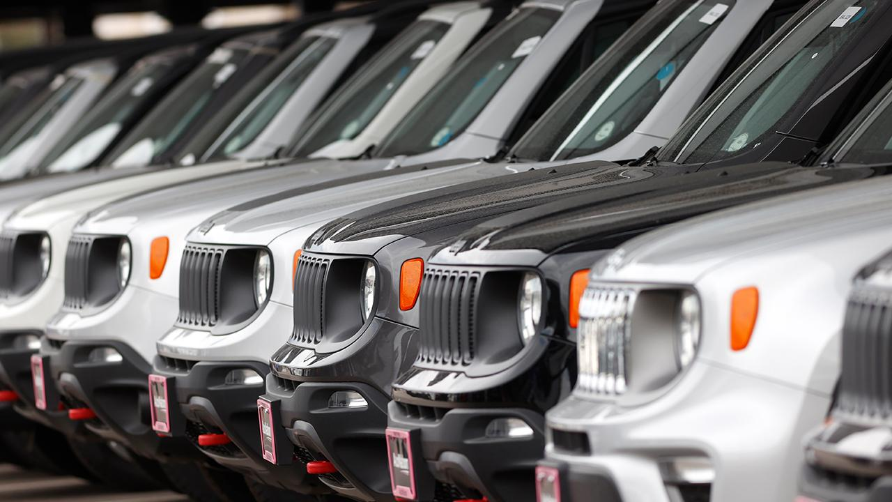 New Jersey Coalition of Automotive Retailers President James Brian Appleton argues Gov. Phil Murphy should allow car dealerships to reopen and businesses can resume working while still staying safe.