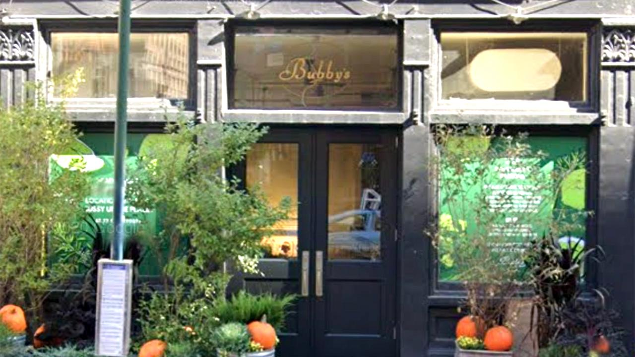 Bubby's owner Ron Silver on slowly reopening his restaurant in Tribeca in New York City, as Gov. Andrew Cuomo says the city is on track to enter phase 1 of reopening on June 8.