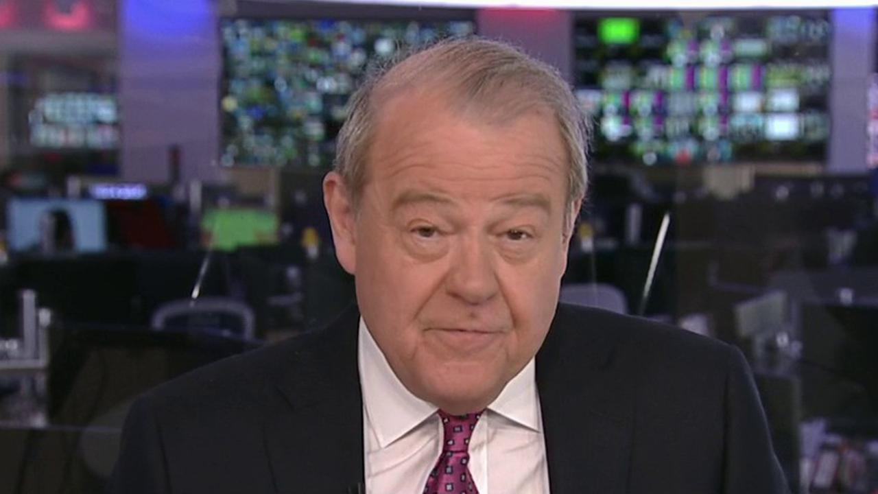 FOX Business' Stuart Varney argues it's time to give Americans back our freedom.