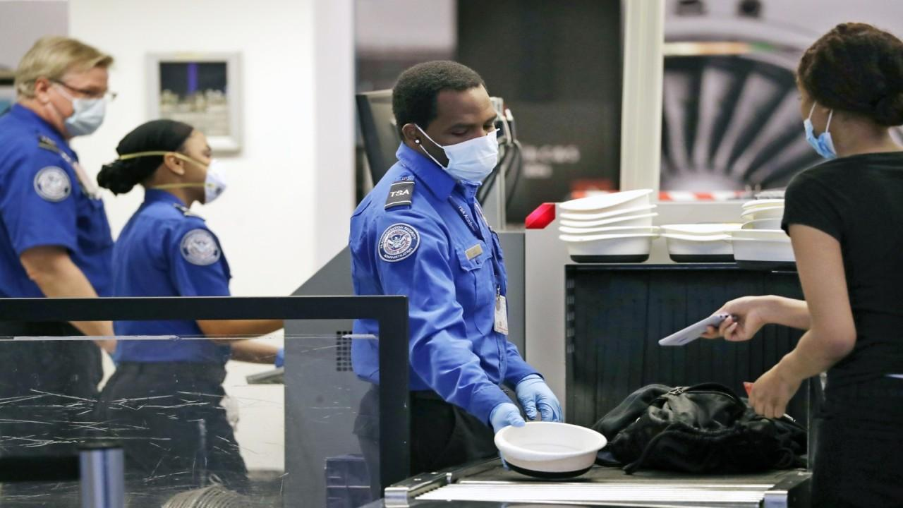 FOX Business' Ashley Webster breaks down nationwide TSA changes in security.
