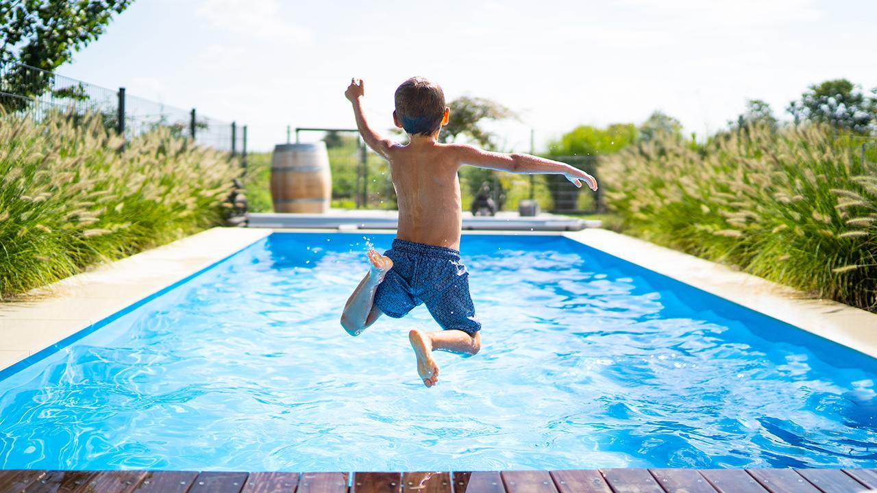 Jeff Flock on coronavirus, swimming pools