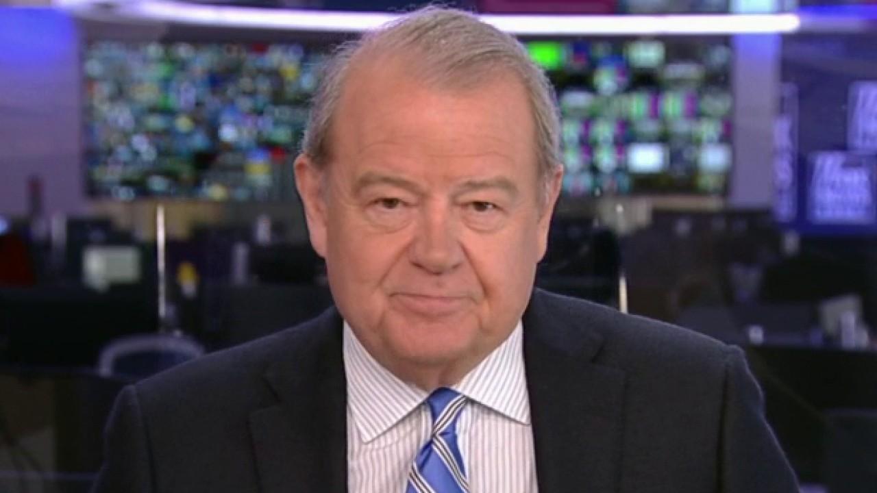 FOX Business' Stuart Varney on Americans reopening business and defying coronavirus lockdowns nationwide.