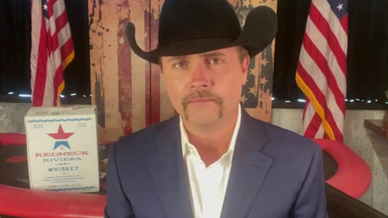 Country Music Star and 'Fox Nation' host John Rich discusses reopening his Nashville bar, Redneck Riviera, while following local guidelines from a Republican governor and a Democrat mayor.