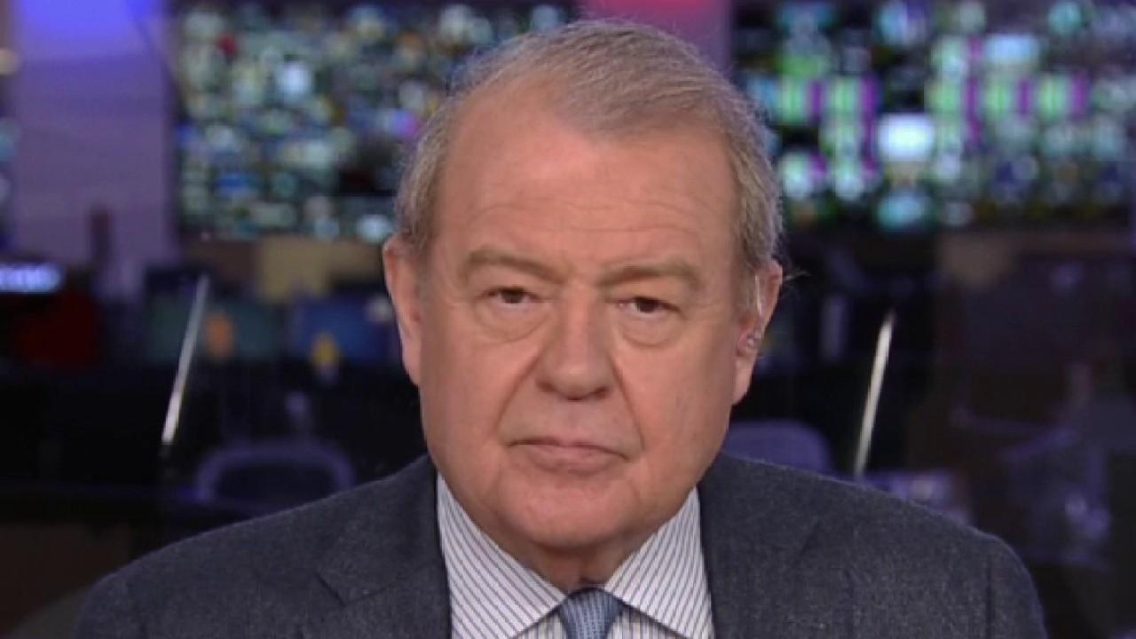 FOX Business' Stuart Varney on China threatening countries speaking out about coronavirus origins and accountability.