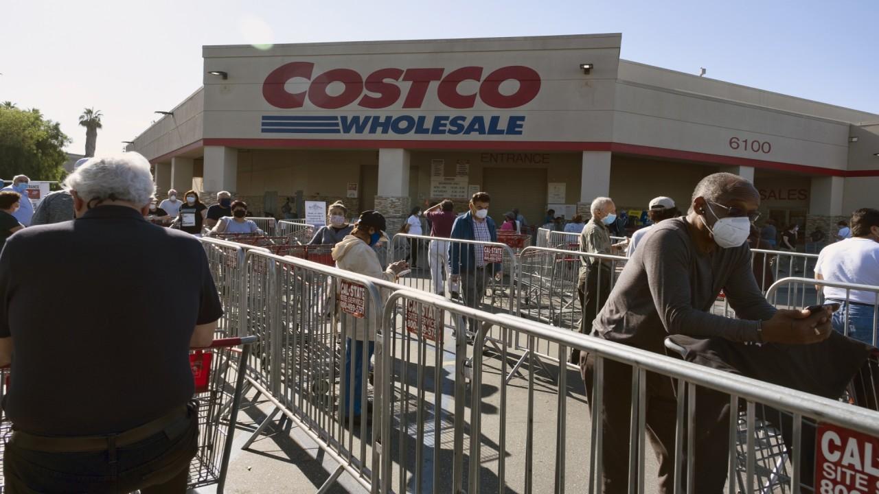 Costco will be redistributing food samples in mid-June after the wholesaler halted sampling during coronavirus.