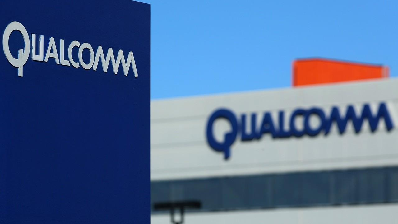 Qualcomm president Cristiano Amon discusses his company's relations with China, 5G service in the U.S. and how a majority of his employees are working remotely during the coronavirus pandemic.