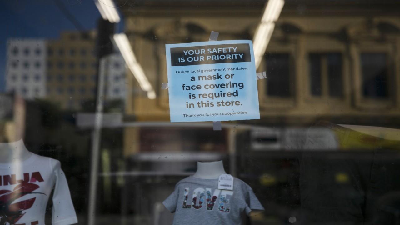 Bath Body Works Closing 50 Us Stores After Coronavirus Shutdown Fox Business