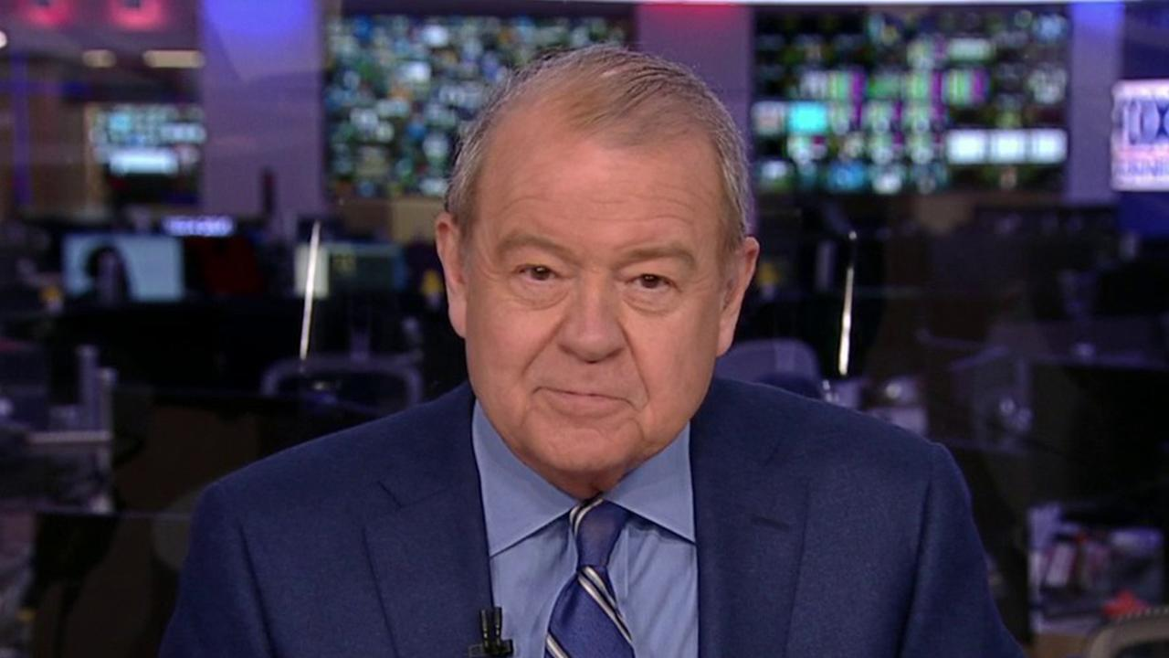 FOX Business' Stuart Varney argues Democrat-run states are dragging their feet on the reopening process, causing more economic pain.