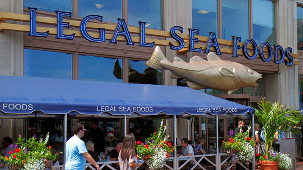 Legal Sea Foods president and CEO Roger Berkowitz discusses the restaurant's insurance claim dispute and plans for reopening amid coronavirus.