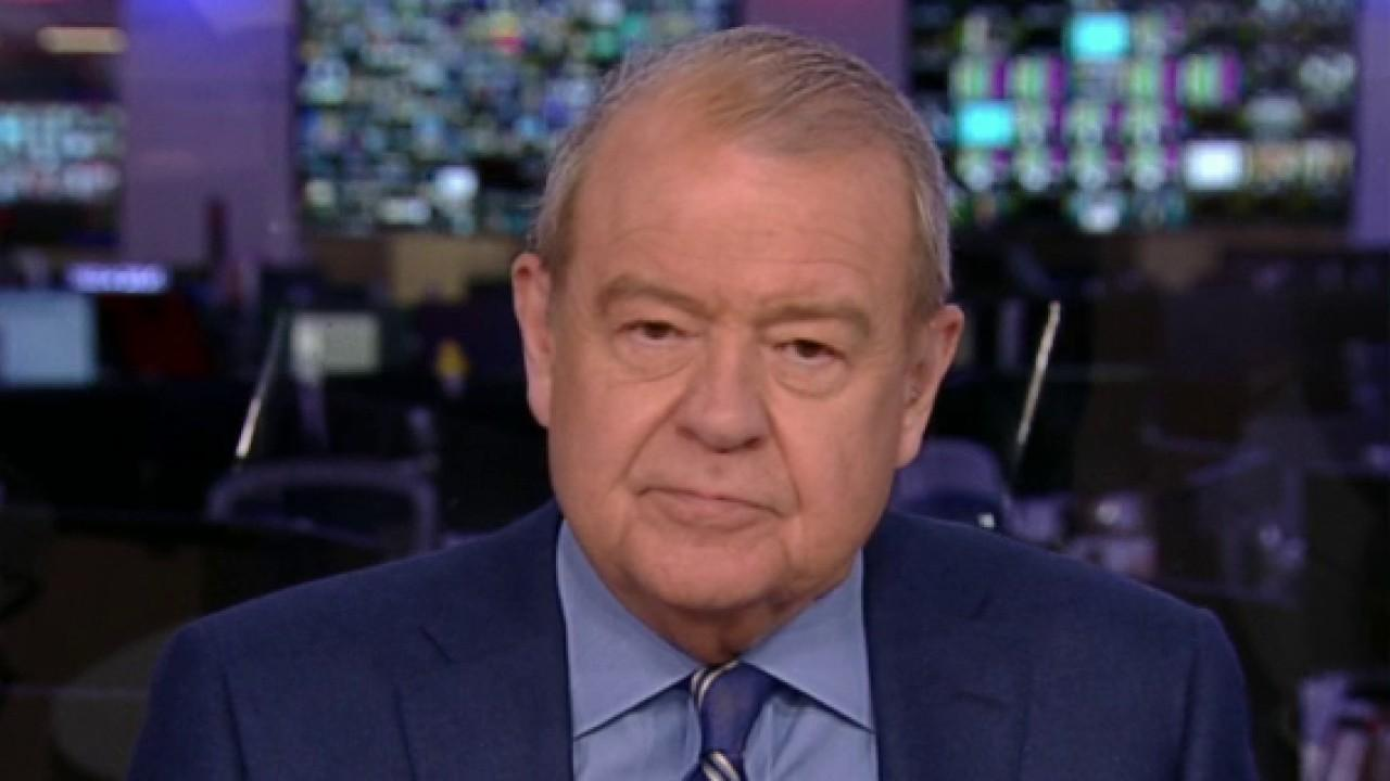 FOX Business' Stuart Varney on the history of Trump hatred.