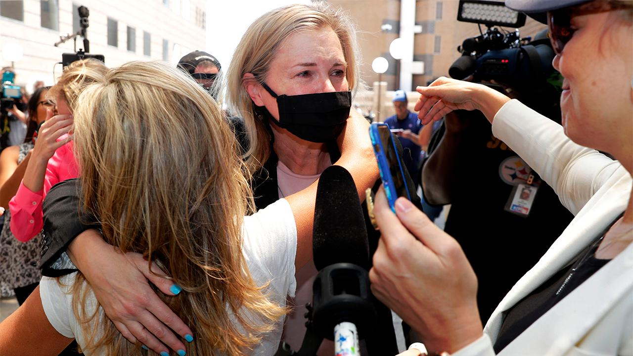 Texas Attorney General Ken Paxton provides insight into a Dallas salon owner, Shelley Luther, who was freed from jail after the Texas Supreme Court ordered her release on Thursday.