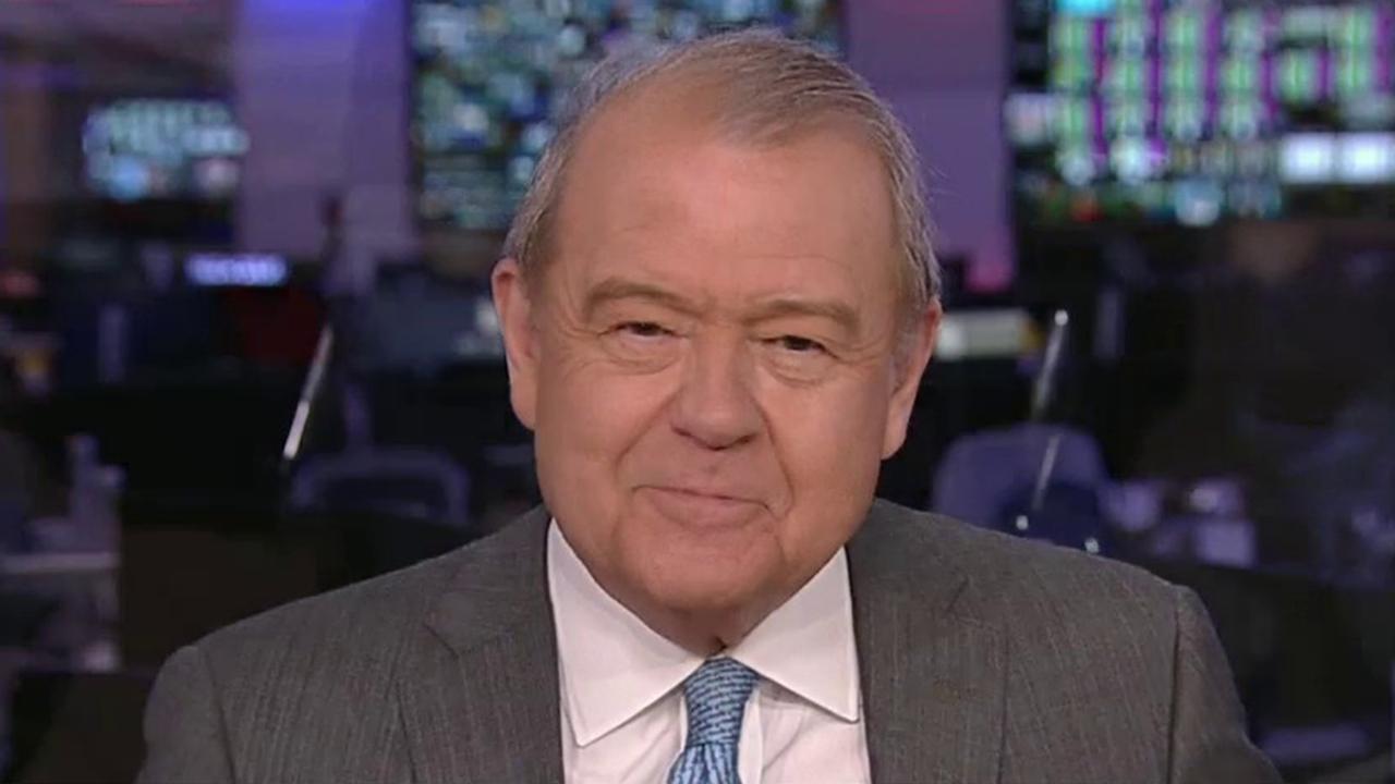 FOX Business' Stuart Varney on the exoneration of Gen. Michael Flynn and the questioning of former President Barack Obama.