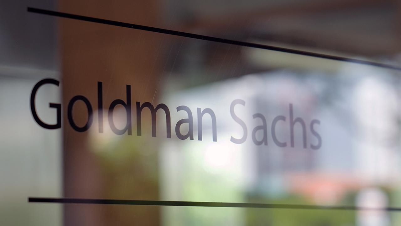 Sources tell FOX Business' Charlie Gasparino Goldman Sachs is considering a merger and could possibly team up with Wells Fargo, PNC Bank, BlackRock, UBS or American Express.