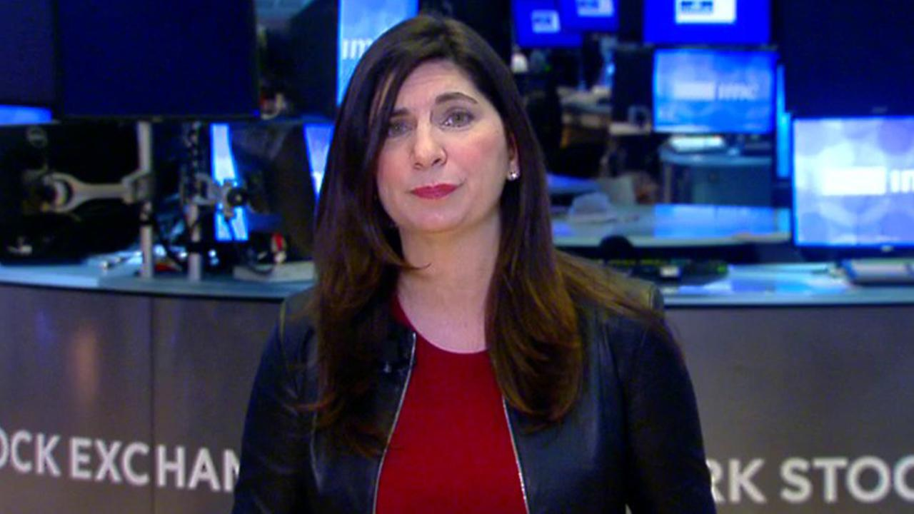 NYSE President Stacey Cunningham discusses the value of reopening the trading floor after being shut down by coronavirus.