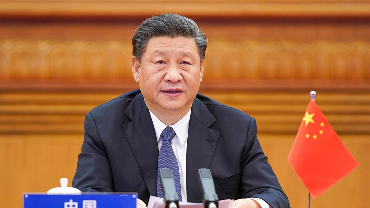 Center for the National Interest senior fellow Christian Whiton says while the U.S. should end its commercial relationship with China, President Trump isn't quite there yet.