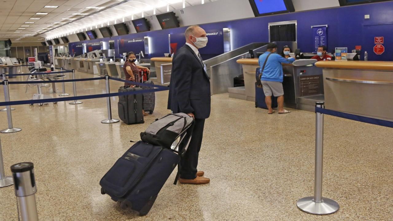 Virtuoso Managing Director Misty Belles discusses the future of travel amid coronavirus.