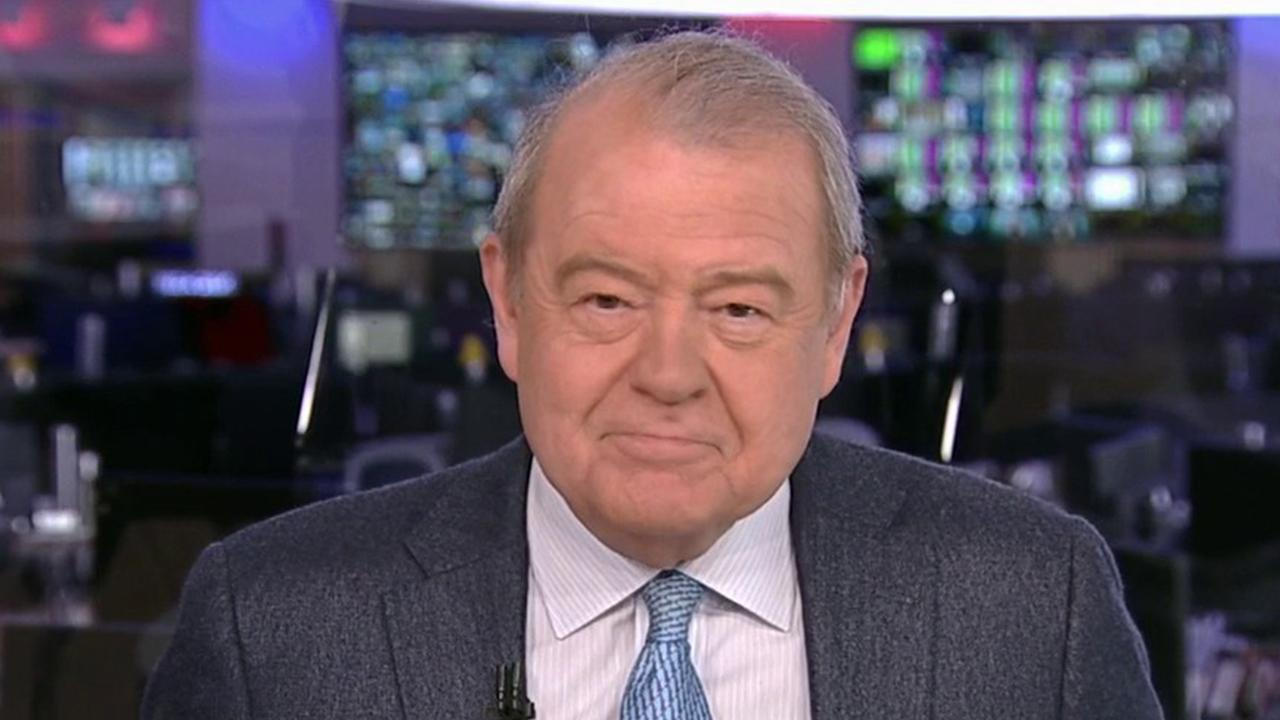 FOX Business' Stuart Varney argues the coronavirus doesn't mean the U.S. should bailout sanctuary states with pre-existing financial issues.
