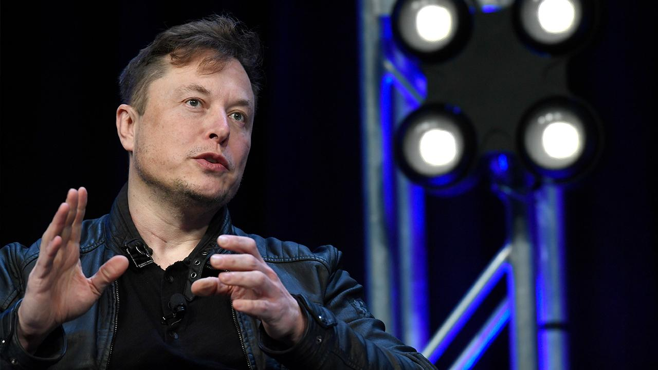 Daniel Ives of Wedbush Securities provides insight into Tesla's California plan reopening, whether Elon Musk will move the company to another state and reports that Uber is looking to acquire GrubHub.