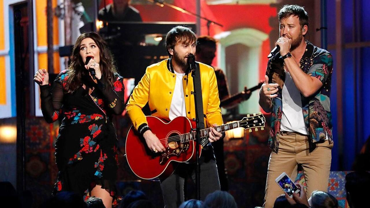 Country music group Lady Antebellum has changed its name to Lady A in response to the Black Lives Matter movement. FOX Business' Cheryl Casone with more.