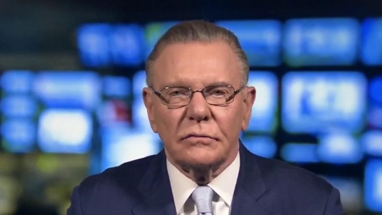 Intelligence isn't sure Russian Bounty report is factual: Jack Keane