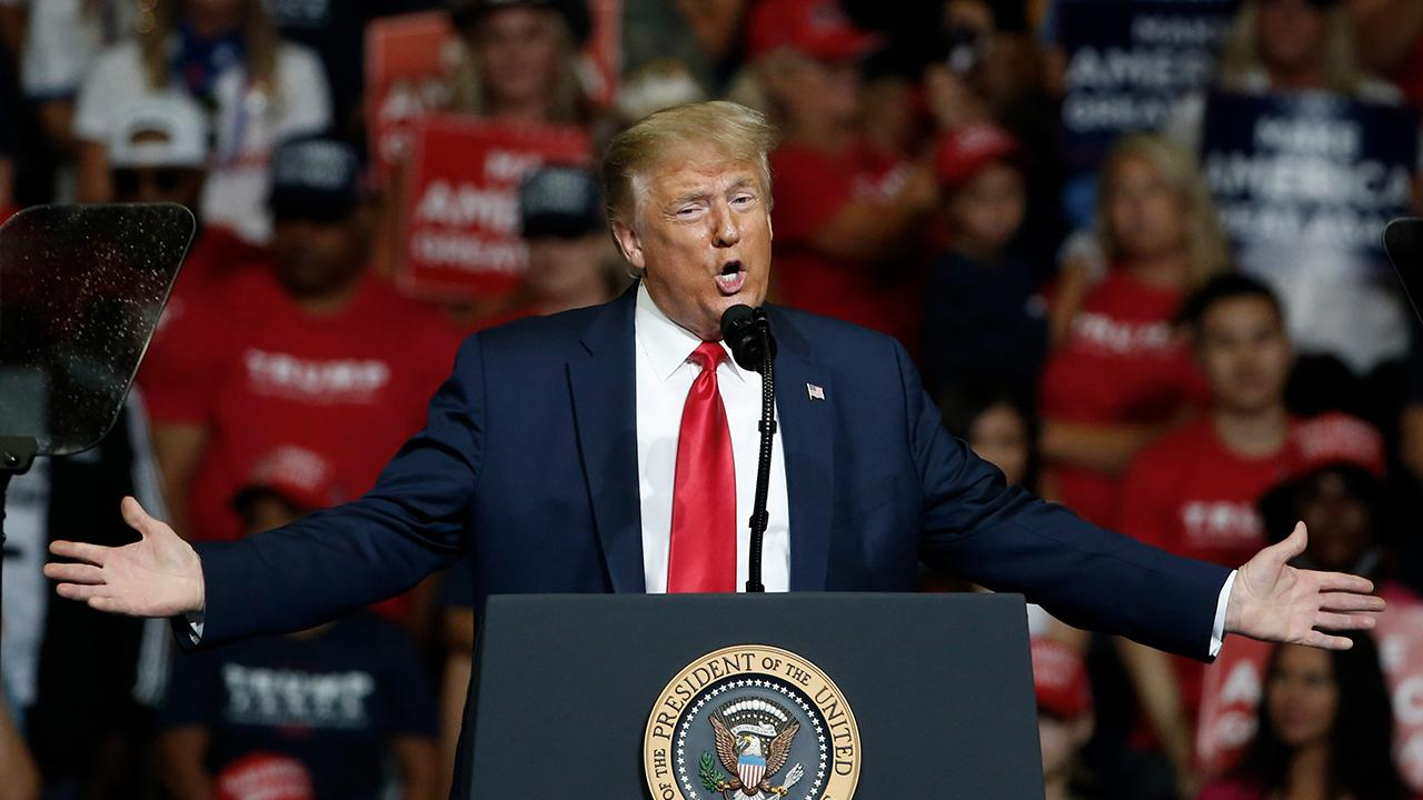 Pinion Enterprises founder and CEO Joseph Pinion, Optimal Capital director of strategy Frances Newton Stacy and The Wall Street Journal senior writer Jon Hilsenrath weigh in on Reddit banning a popular Trump supporter forum and Twitch banning President Trump's channel.