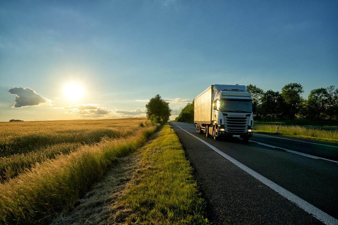 JKC Trucking Vice President and co-owner Mike Kucharski on truckers speaking out during the coronavirus pandemic and violent protests, refusing to travel to states with defunded police and demanding extended gun rights.