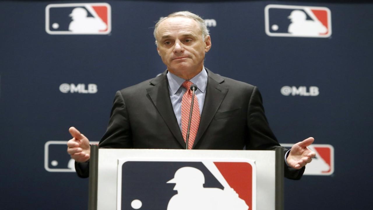 Former Miami Marlins President David Samson on the fate of baseball seasons.