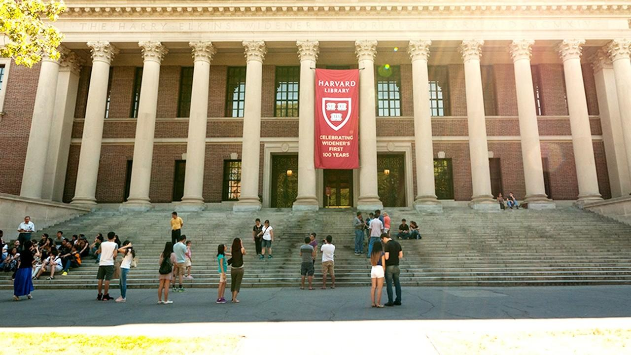 Harvard University will not require SAT or ACT testing for school admissions next year due to concerns over the coronavirus pandemic.