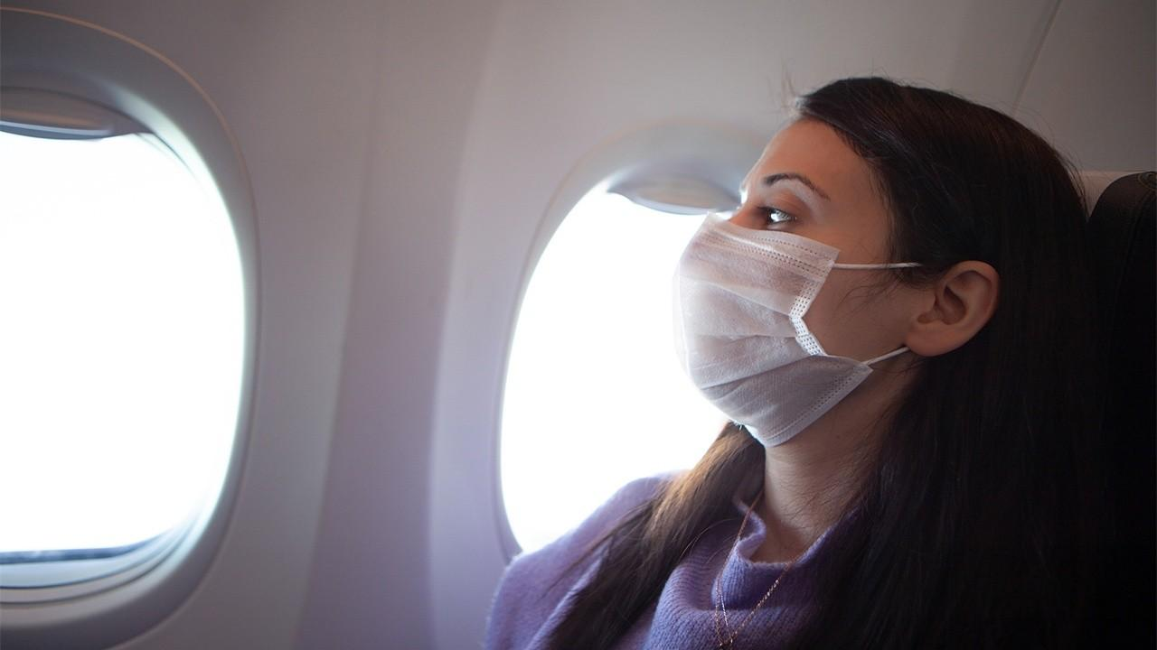 Travel and lifestyle journalist Francesca Page on how air travel standards will shift due to coronavirus.