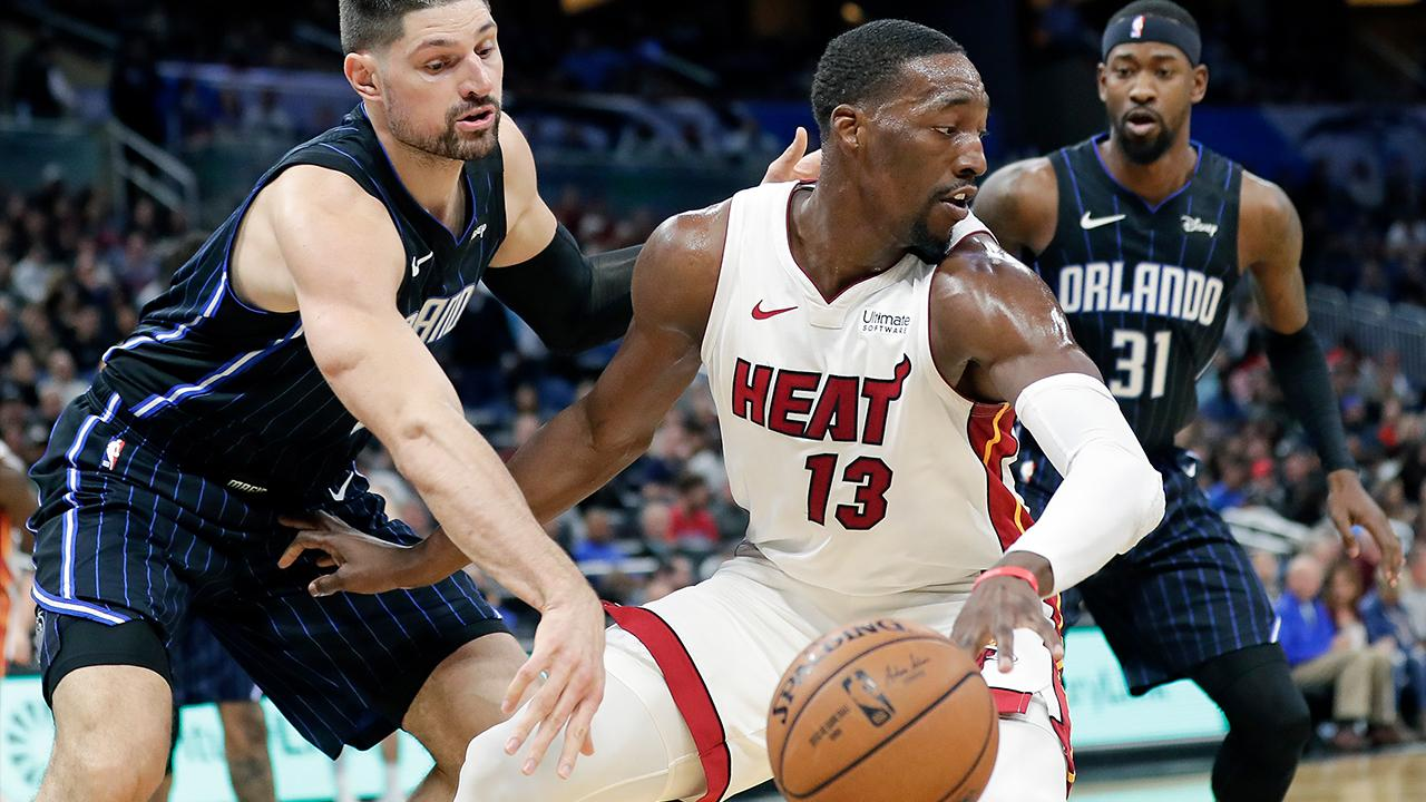 Nba Players Who Choose Not To Play When Season Resumes Won T Face Discipline Report Fox Business