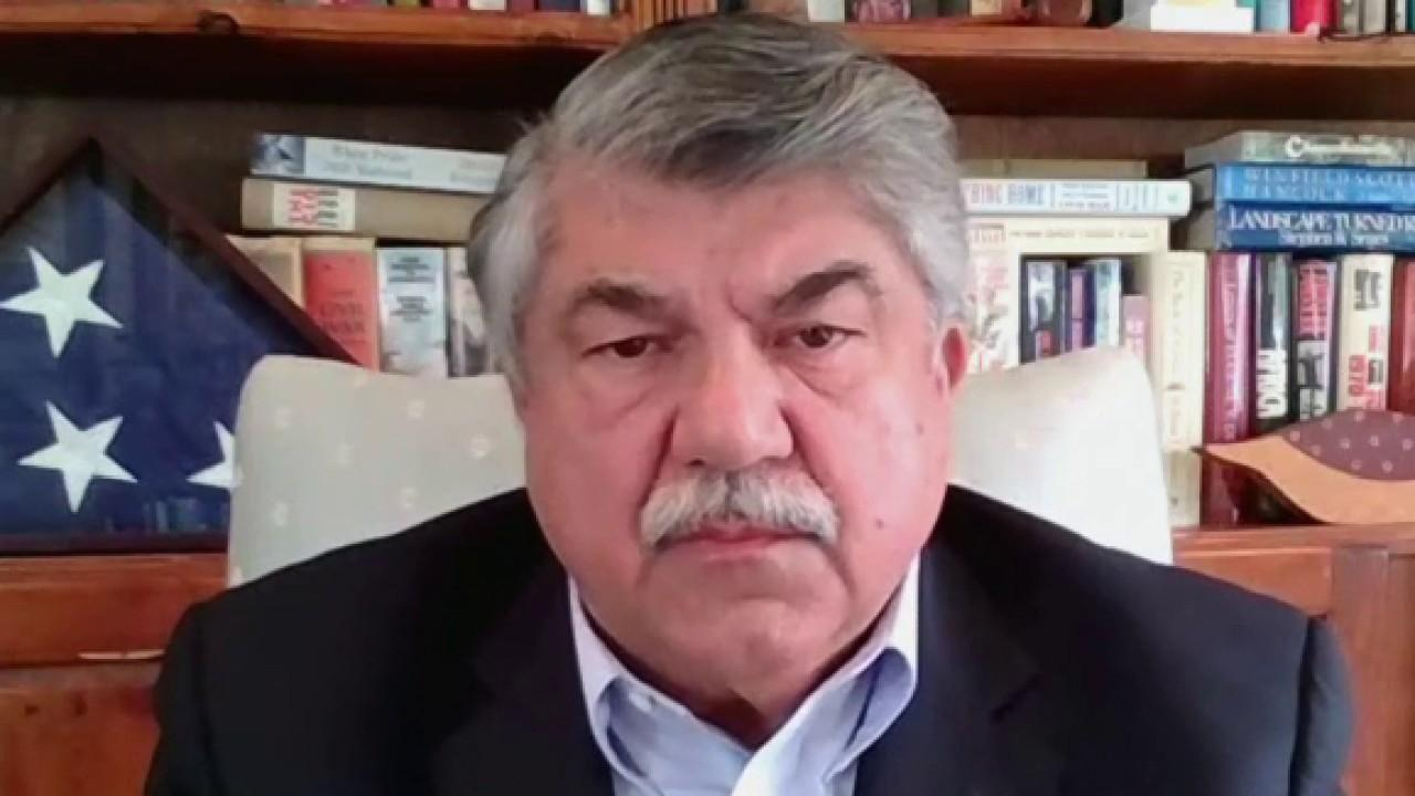 AFL-CIO President Richard Trumka discusses his outlook for jobs, what is needed to rebuild the economy, relations with China and suspending union dues.