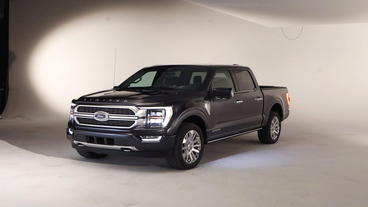 Fox News Automotive Editor Gary Gastelu breaks down the features of Ford's new F-150 hybrid truck.